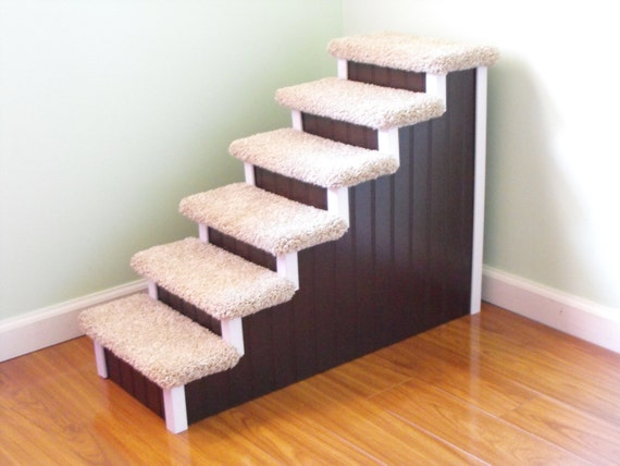 Tall Dog Stairs For Bed