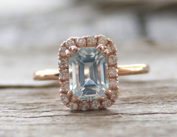Pastel Blue Aquamarine Diamond Engagement Halo Ring In 14k. Cadenza Engagement Rings. Conjoined Wedding Rings. Pink Heart Rings. Crushed Gold Wedding Rings. Vintage Small Wedding Engagement Rings. Lab Created Engagement Rings. Pinterest Design Engagement Rings. Real Engagement Wedding Rings
