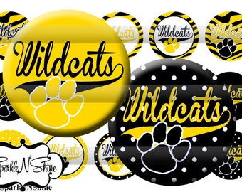 Popular Items For Wildcats On Etsy