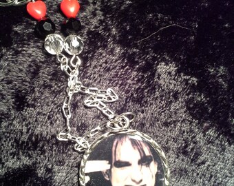 Robert Smith Necklace