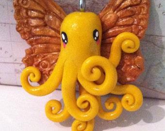 Butterfly Octopus