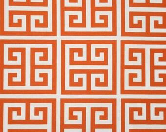 Towers in Orange - Premier Prints Home Decor