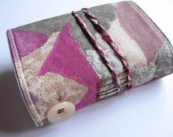 MOVING SALE - Soft Colors - Handbound journal -