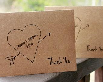 simple love card etsy