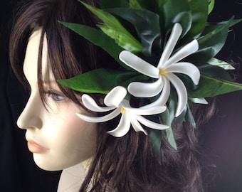 Tiare Tahiti hair clip