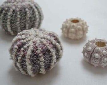 Sea Urchin Knitting Pattern