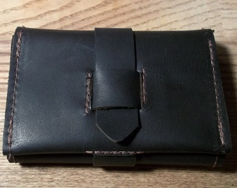 Legacy Leather Wallet