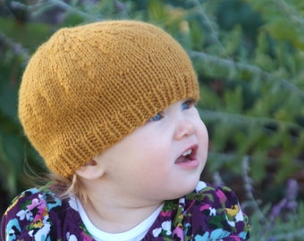 EASY CROCHET BERET PATTERNS | Crochet and Knitting Patterns