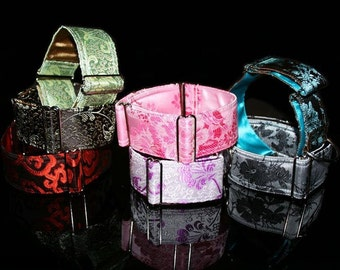 Martingale collars - could be made any size