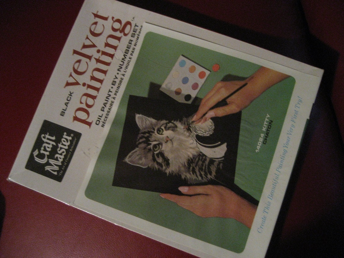 Craft master paint by number kits - Like This Item