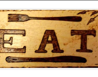 Popular items for kitchen plaques on Etsy