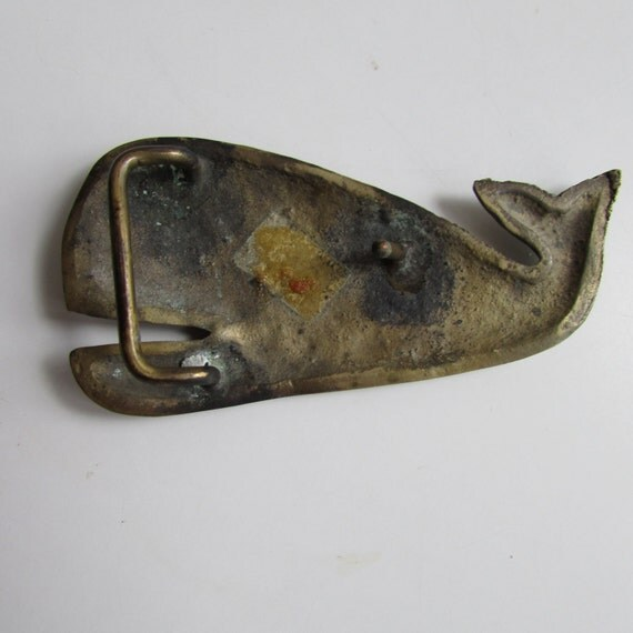 Vintage Brass Belt Buckles Brass Belt Buckle ◅ ▻
