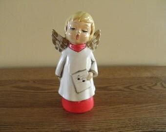 Angel Caroler