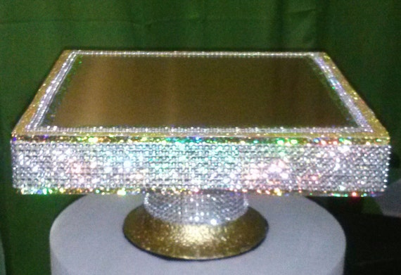 Image Result For Gold Pedestal Cake Stand