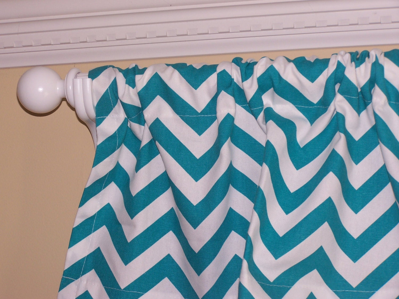 Turquoise Curtainscustom Curtains Window Treatments True