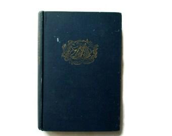 Lord Hornblower, 1946, blue, Vintage Decor