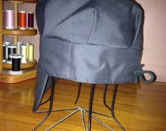 Boy's pioneer cap