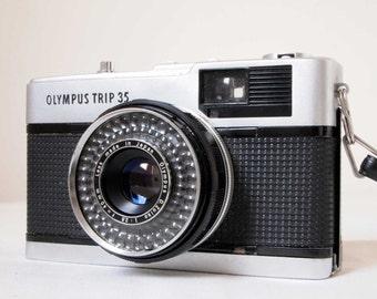 Olympus Trip 35,
