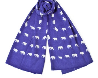 50 % OFF BERGLUND Elephant Scarf Scandinavian