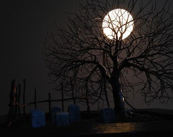 This is Halloween! - by Bill Bourdon