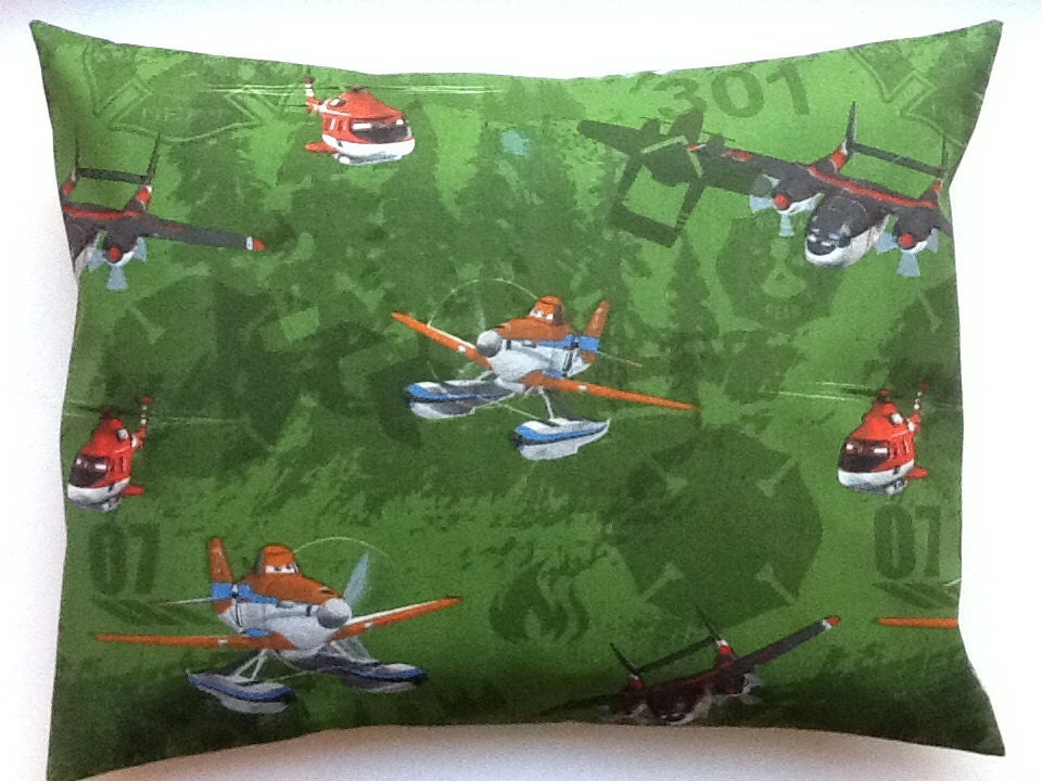 Travel Size Pillow Case Child Pillow Case Standard Pillow