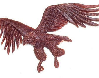 New Design of a Golden Eagle ...  {  Hunter }