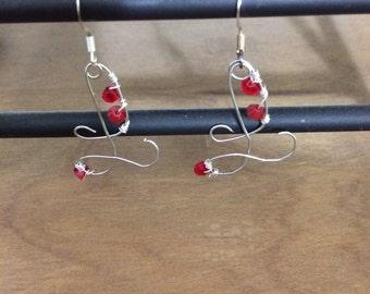 U of L Earrings