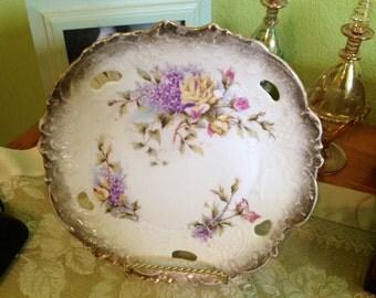 Pretty, Vintage, Dresden Plate