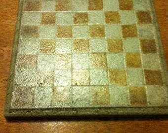 Checker / Chess Board