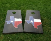Cornhole Game by ColoradoJoes Texas State