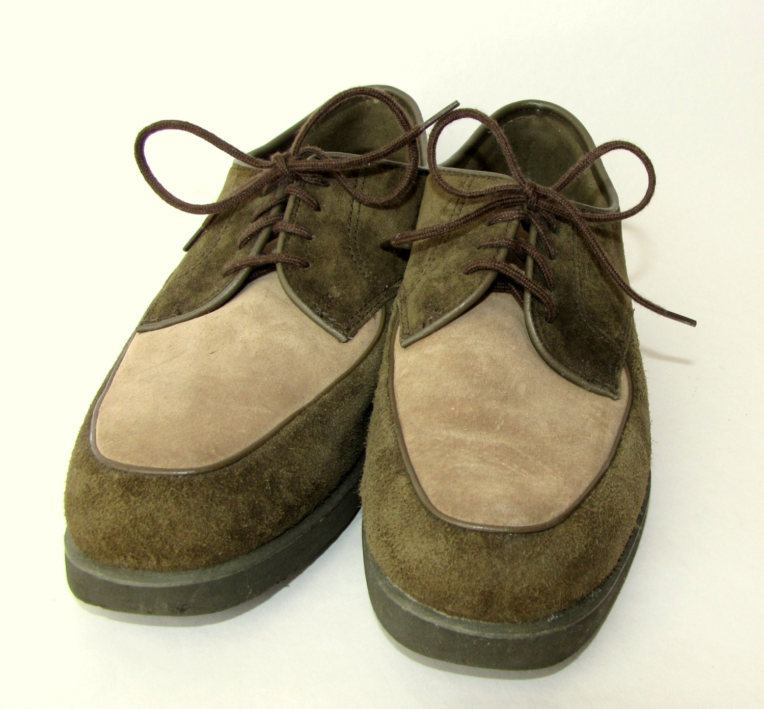 Old School Hush Puppies Shoes