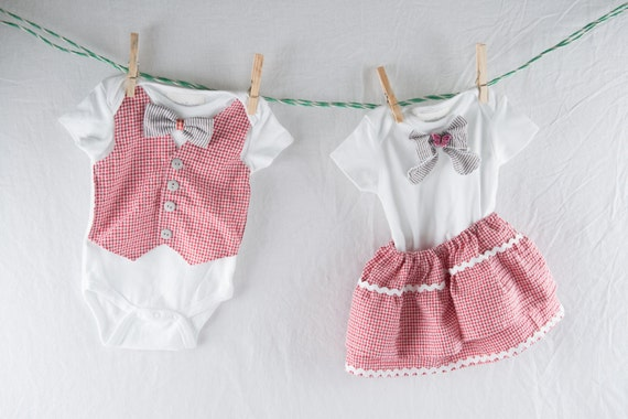 Clothes For Baby Twins - You find out about about them in magazines, see photos of these on celeb websites, and might eve. Find this Pin and more on Grandson Sebastian by Germaine Chavez. Esies Boy Girl by Daiichibandesigns On Etsy for Baby Clothes for Boys and Girls Months).