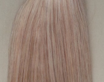 18inc 100grs,100s,Stick (I) Tip Human Hair Extensions #16 Honey Blonde