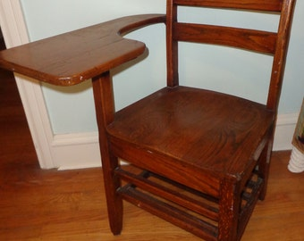 School Desk Chair school desk chair | etsy