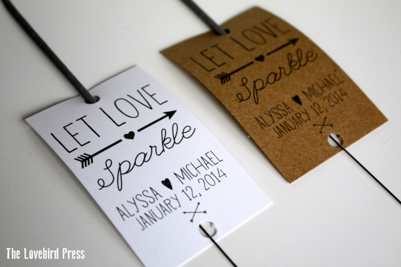 wedding sparkler send off tags printable wedding send off ideas zoom