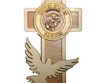 "Marine  Cross 7"""