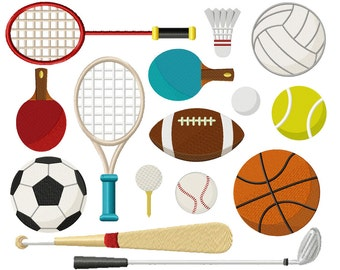 Sports Pack Mega Pack 14 Machine Embroidery Designs ONLY 2.99!
