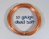 10ga 5ft DS Copper Wire