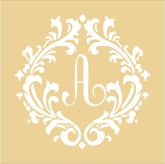 items similar to diy wedding signs stencils