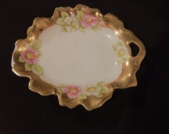 B WARMAN PORCELAIN Bowl