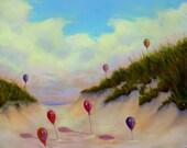 Island Of Misfit Baloons - BobFerraroStudios