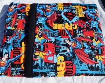 Superman Case Cover Sleeve iPad 1 2 3 4 iPad Air