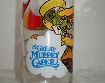 The Muppets- The Great Muppet Caper
