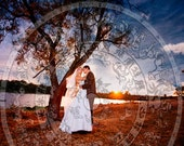 Wedding horoscope. Selection of successful time for the marriage and the wedding celebration.