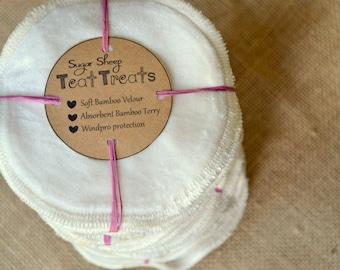 Bamboo Nursing pads, Organic