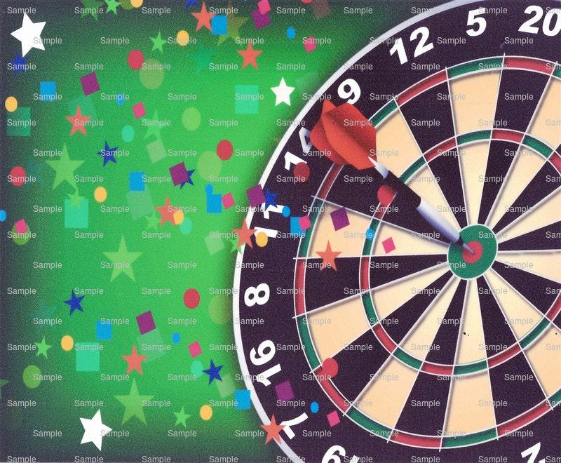 Höhe Bullseye