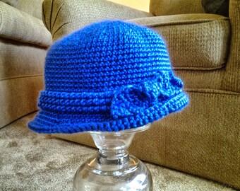 Child's Elegant Hat