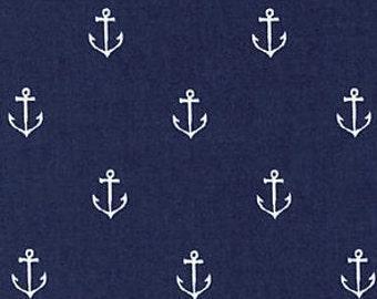 Anchors Aweigh Skirt