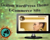 Custom WordPress Theme Te...