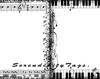Musical Overlays 2